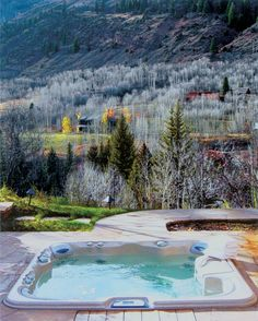 Sundance® Spas is your key to ultimate relaxation with true craftsmanship and premium quality hot tubs. Find your closest authorized spa dealer today! Sundance Spas, Hot Tub Backyard, Side Deck, Hot Tubs, Architecture, World, Building, Outdoor Decor, Beautiful