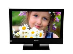 SLEDVD196 by Sansui in Brooklyn, NY - Accu LED Series Led Televisions, Liquid Crystal Display, Tv Reviews, Videos, Entertaining, Electronics, High Definition, Clarity, Monitor