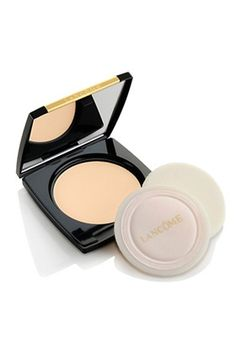 #1 - fave for years now----Lancome Dual Finish Versatile Powder Makeup