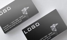 jeffmcc93: make an HD Portal business card for $5, on fiverr.com