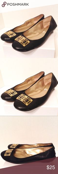 Isola Ballet Flats - 8 Excellent used condition  Minor wear Leather material Isola Shoes Flats & Loafers