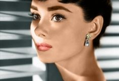 Audrey Hepburn: Her incredible talent, beauty and grace made Audrey Hepburn one of the most prominent actresses of her generation. Description from pinterest.com. I searched for this on bing.com/images