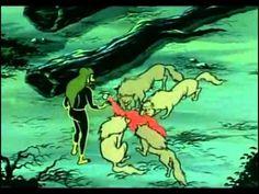 [FULL] 『妖怪人間ベム』(ようかいにんげんベム) 16話 恐怖の貨物列車| episode 16