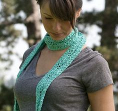 hawaiin scarf