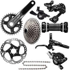 Black Bicycle Components & Parts E*thirteen Extended Range Cog 42t Sram 36t Compatible Cassettes, Freewheels & Cogs