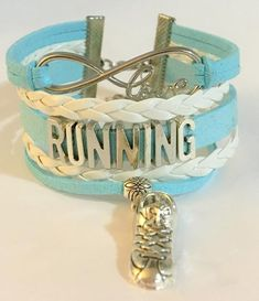 Running Multilayered Fitness Bracelet – Simple Reminders Running Jewelry, Gifts For Runners, Simple Reminders, Fitness Bracelet, Fitness Gifts, Dainty Jewelry, Black Velvet, Personalized Gifts, Great Gifts