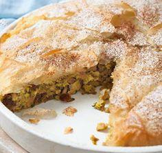 moroccan pastilla recipe | I love my food