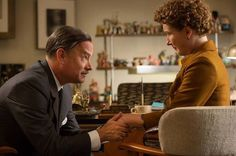 The stars of Saving Mr. Banks talk about bringing the story to life.