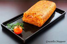 Rotolo+di+riso+al+forno+|+Idea+riciclo