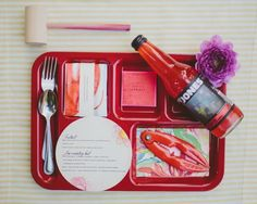 Lobster picnic: http://www.stylemepretty.com/living/2014/01/30/valentines-gifts-you-havent-thought-of/