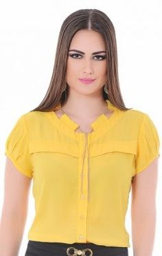 Swans Style is the top online fashion store for women. Shop sexy club dresses, jeans, shoes, bodysuits, skirts and more. Elle Fashion, Womens Fashion, Casual Wear, Casual Outfits, Kids Dress Wear, Sleeves Designs For Dresses, African Fashion, Blouse Designs, Blouses For Women