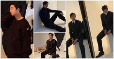 Gong Yoo, Suits, Fashion, Moda, Fashion Styles, Suit, Wedding Suits, Fashion Illustrations