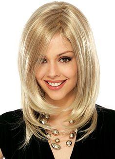 Blond Hair queen