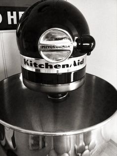 Kitchen Aid via @jackiHS