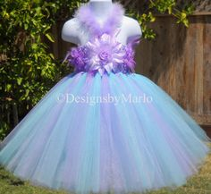 Blue/purple flower girl dresses | il_570xN.483963526_mc3p.jpg