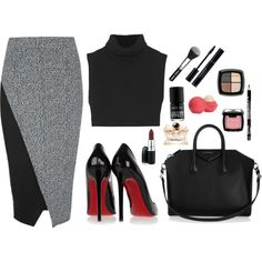 """Untitled #181"" by hutchieox on Polyvore"