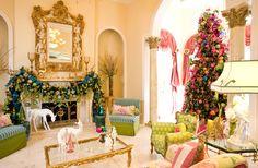Her er tipsene på hvordan DU kan pynte årets juletre