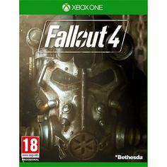 Fallout 4 - Import (AT)  D1 Version!  Xbox One