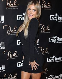 Carmen electra 2018 dating meme about bitches