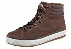 NU 15% KORTING: KEDS Sneakers Hi Rise Vintage