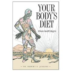 Your Body's Diet (Paperback)