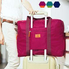 Foldable Handy Travel Luggage Organiser