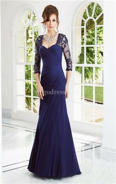 mother of the bride dresses - different color but good style Mother Of Groom  Dresses 82d76391e156