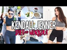 Morning workout was made to get a slimmer and lifted belly. Kendall Jenner Weight, Kylie Jenner Diet, Kendall Jenner Ab Workout, Khloe Kardashian Diet, Fitness Diet, Workout Fitness, Workout Diet, Diet Exercise, Health Fitness