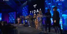 What do Daft Punk, Arcade Fire, Jason Aldean, and Rhianna have in common? They own Tidal- DigitalMusicNews