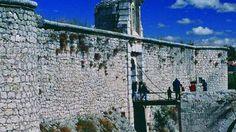 Chinchón. Diez castillos espectaculares para descubrir en Madrid