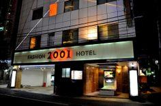 Fashion 2001 Hotel