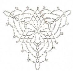 Divine Inspirations: Crocheted Barefoot Sandals Free Pattern