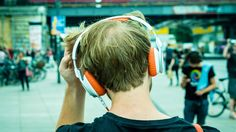 Listening Patterns detect human behavior. - What the data spotify collects tells you.