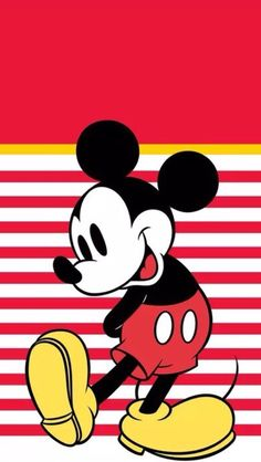Wallpaper #MickeyMouse
