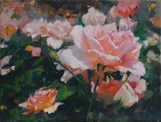 Patrick Saunders Fine Arts - Still Life & Florals