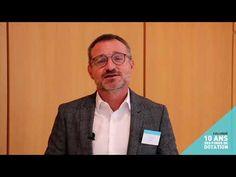 10 ans des fonds de dotation – Interview de Stéphane Couchoux /2 #InfoWebBiotech Institut Pasteur, Interview