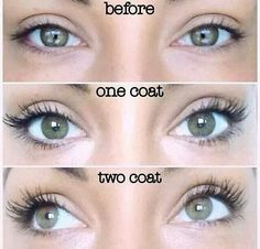 Go from drab to fabulous with 3D Fiber Mascara https://www.youniqueproducts.com/Lashesandmorepoppineyez/party/486612/view