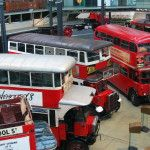 Things to do in London with small children (really for not-so-small children)