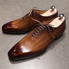 Handmade men's dress shoes , men brown leather shoes ,lase up shoes for men … – Elegante Schuhe Up Shoes, Me Too Shoes, Shoe Boots, Shoes Men, Male Shoes, Adidas Sl 72, Adidas Nmd, Brown Leather Shoes, Leather Dress Shoes