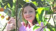 When Esther from England had cancer, her bright perspective helped children who were ill. Primary Talks, Book Of Mormon, One In A Million, Perspective, Around The Worlds, Children, Videos, Cancer, England