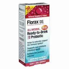 $3 #Moneymaker on Florax Probiotic at #Walgreens with #Coupon!!! http://killinitwithcoupons.com/blog/?p=1840