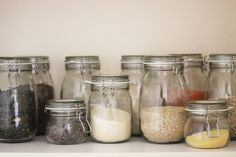 Charlotte shows us how to run a zero waste kitchen