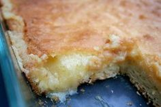 Butter Cake Is the Ooey, Gooey Dessert of Your Dreams Make This Hard-to-Find Philadelphia Butter Cake At HomeMake This Hard-to-Find Philadelphia Butter Cake At Home Ooey Gooey Butter Cake, Gooey Cake, Butter Cakes, Gooy Butter Cake, Philadelphia Butter Cake Recipe, Philadelphia Recipes, German Butter Cake, Italian Butter Cake Recipe, Easy Cake Recipes