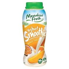 Meadow Fresh Yoghurt Smoothie Mango Tango
