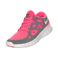 I love my free runs!! They make me want to go for a run!
