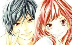 Shojo fans will be happy to know that the Ao Haru Ride manga will be getting an anime adaptation, however at the time of writing no official...