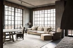 Enter The Loft: Axel Vervoordt's classic antiques and peaceful interiors.