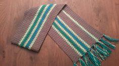 sjaal  voor Dani