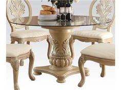 Fairmont Designs Grand Estates Collection Pedestal Dining Table