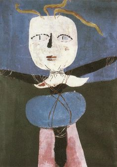 Puppet , 1947 , by Margit Anna - Cd Paintings Moving To Paris, French Artists, Art Boards, Puppets, Holiday Cards, Disney Characters, Fictional Characters, Disney Princess, Paintings